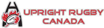 Upright Rugby Canada
